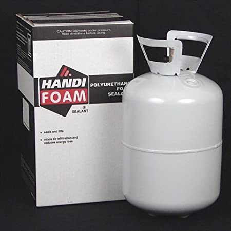 Amazon fomo products inc p40540 handi foam spray foam amazon fomo products inc p40540 handi foam spray foam insulation 16 lb kit weatherproofing garden outdoor solutioingenieria Gallery