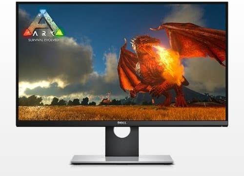 Dell S2716DG 27-Inch TN LED Gaming 16:9 Widescreen Monitor with ...