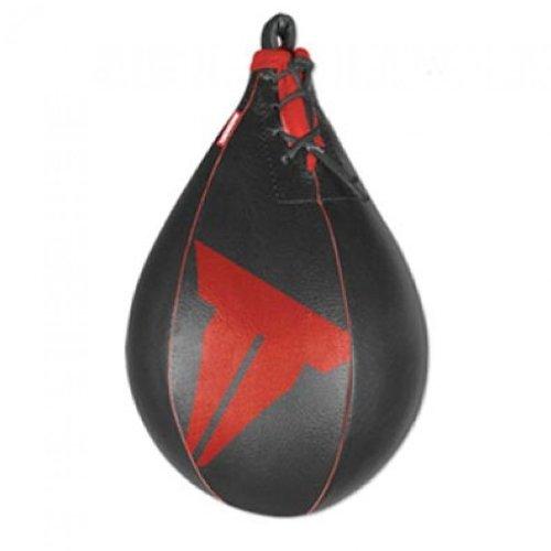 THROWDOWN Speed Bag, Black by Throwdown