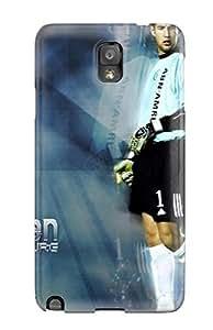 Flexible Tpu Back Case Cover For Galaxy Note 3 - Maarten Stekelenburg