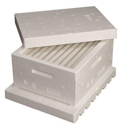 Extra CoolMax Bee Hive (Assembled)
