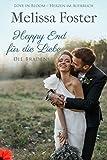 Happy End für die Liebe, eine Hochzeitsgeschichte (Die Bradens in Weston, Colorado 9) (German Edition)