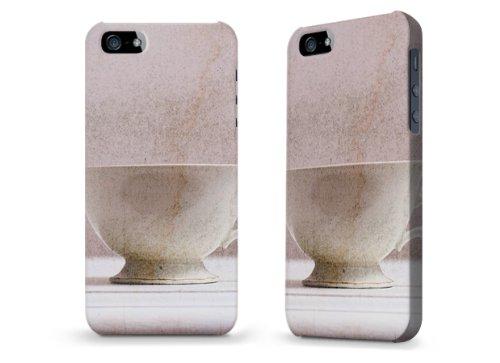 """Hülle / Case / Cover für iPhone 5 und 5s - """"Darf ich bitten"""" von Marie-Luise Schmidt"""