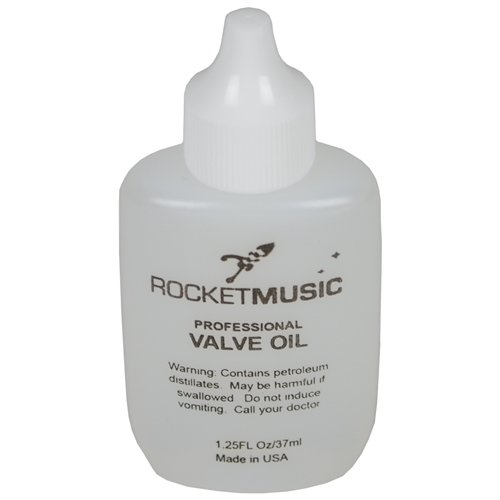 Rocket Music RMV001 Professionelles Ventil-Öl
