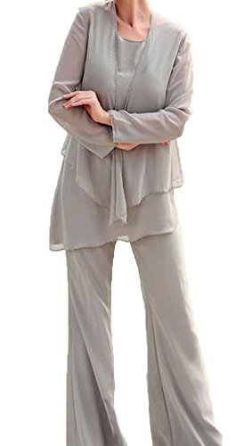 Fanmu-Elegant-Chiffon-Three-Pieces-Mother-Of-The-Bride-Pant-Suit