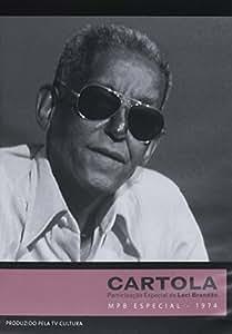 Cartola: Programa Ensaio 1974