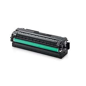 Samsung CLT-K506L/ELS - Tóner para CLP-680DW, 680ND, CLX 6260FD, 6260FR, 6260FW, 6260ND (3500 páginas), negro
