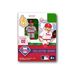 MLB Philadelphia Phillies OYO Figure