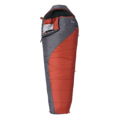 Slumberjack Lone Pine 0 Degree Left Hand Long Sleeping Bag, Outdoor Stuffs