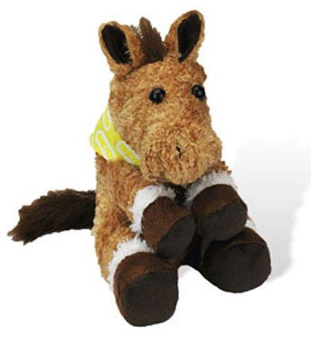 Breyer Trotter Soft Beanie Horse