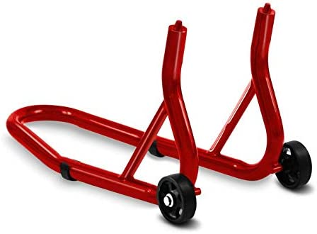996 999 916 Motorcycle Paddock Stand ConStands Front Fork red for Ducati 748 GT 1000 749 848// Evo 888 998