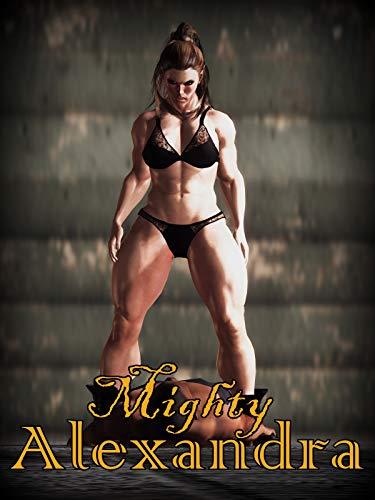 Mighty Alexandra