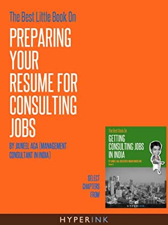 the best book on preparing your resume