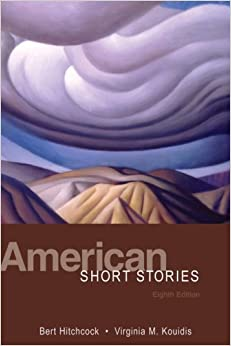 Book American Short Stories (8th Edition)