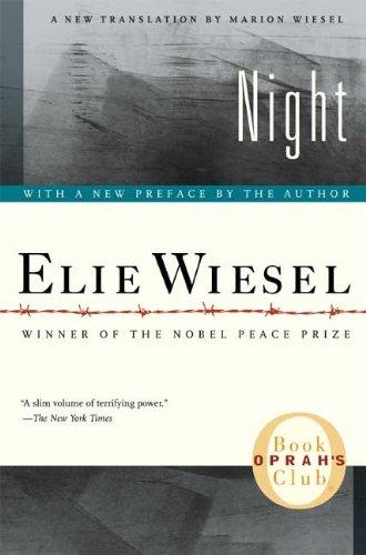 Night (Turtleback School & Library Binding Edition)