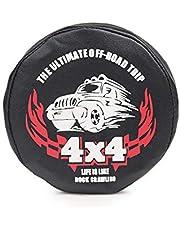 RONSHIN MJRC 1/10 Coche de Escalada analógico para TRAXXAS TRX-4 SCX10 90046 RR10 RC4WD AXIAL 90-120MM Tire Racing 1.9 2.2 Pulgadas Cubierta de neumático de Repuesto