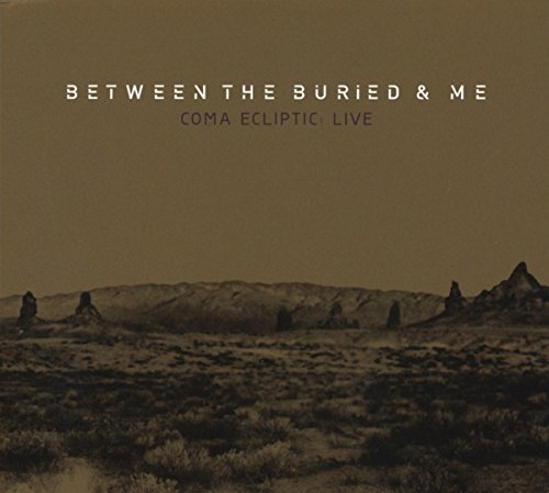between the buried and me colors - 6