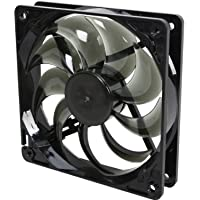 Rosewill RNBF-131209 Computer Case Cooling Fan with LP4 Adapter