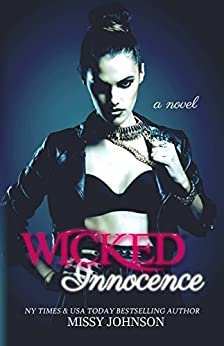Wicked Innocence by [Johnson, Missy]