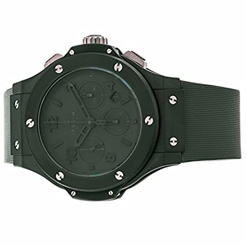 Hublot Big Bang automatic-self-wind mens Watch 301.GI.5290.RG (Certified Pre-owned) (Hublot Watch Green)