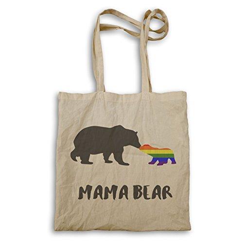 INNOGLEN mama bear bolso de mano ee244r