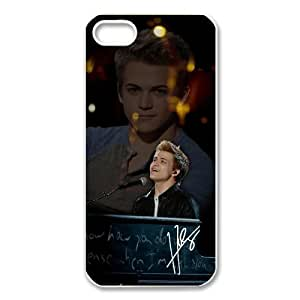 Pink Ladoo For SamSung Galaxy S4 Phone Case Cover Hard Plastic Hunter Hayes Poster Hunter Hayes