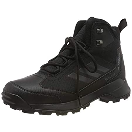 adidas Terrex Heron Mid CW CP, Chaussures de Randonnée Hautes Homme 9