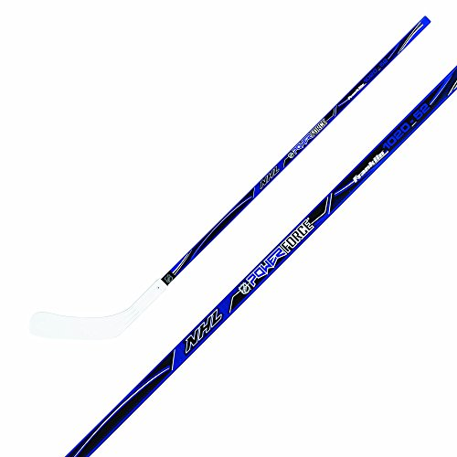 SX Comp 1020 Power Force Hockey Stick 52-Inch Junior - Assorted Colors, Right (Nhl Ice Hockey)