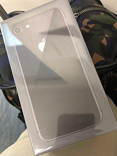 "Apple iPhone 8 4.7"", 64 GB, GSM Unlocked, Space Gray"