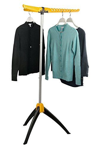 Saganizer Foldable Clothes Drying Rack