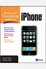 How to Do Everything with Your iPhone Paperback