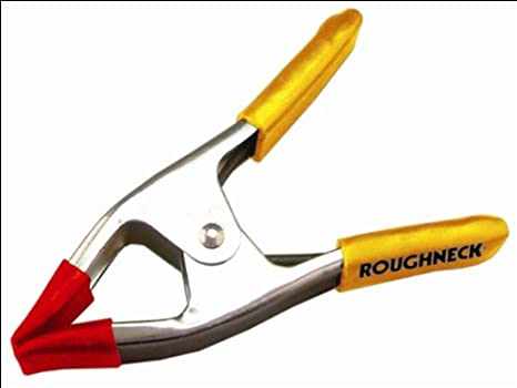 Roughneck ROU38351 Spring Clamp 25mm (1in), 25 mm