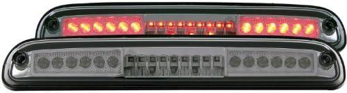 AnzoUSA 531065 Smoke LED Third Brake Light for Chevrolet Silverado