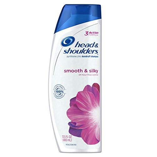 Head&Shldr Sh Smth & Silk Size 13.5z