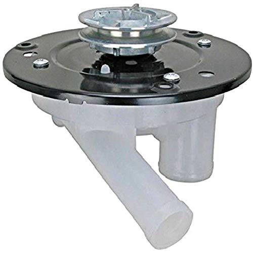 Washer Water Pump that works with Maytag MAV4057AWW by Washer Parts (Image #1)