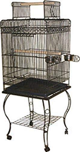 A E Small Playtop Bird Cage