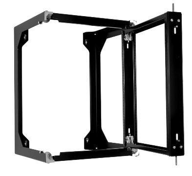 (Standard Swing Gate Wall Rack Size: 24.5