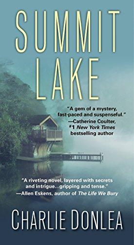 Summit Lake (English Edition)