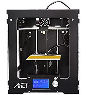 Amazon.com: Anet A6 3d Printer Kit – Upgraded Prusa i3 ...
