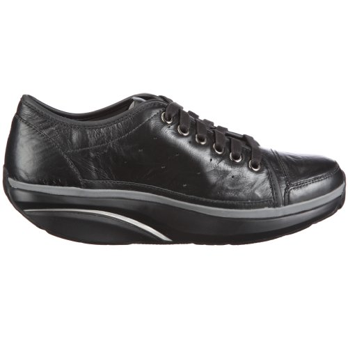 Men's MBT Nafasi Shoe Half Black wqx0xXYPa