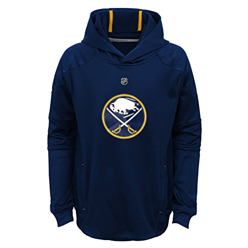 NHL Kids & Youth Boys Mach Pullover Hoodie – DiZiSports Store