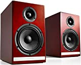 Audioengine HDP6 150W Passive Bookshelf Speakers (Satin Black)