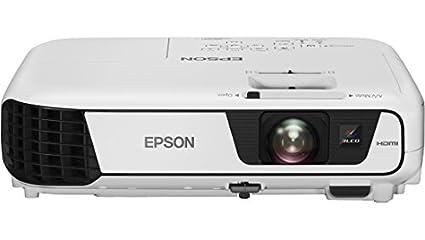 Epson PowerLite X36+ Video - Proyector (3600 lúmenes ANSI ...