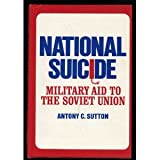 National Suicide, Antony C. Sutton, 0870002074