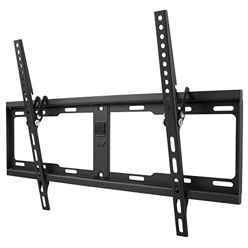 One For All WM4621 Tilt Wall Mount for 32 - 84-Inch LED/LCD TV - Black by One For All