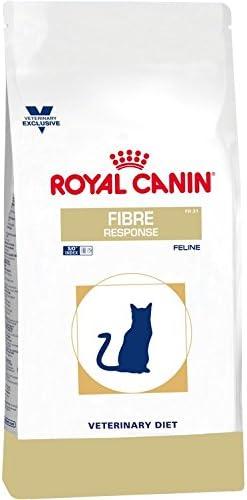 Royal Canin Fibre Response, 4 Kg: Amazon.es: Productos para mascotas