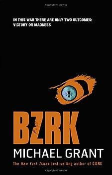 BZRK 1606844180 Book Cover