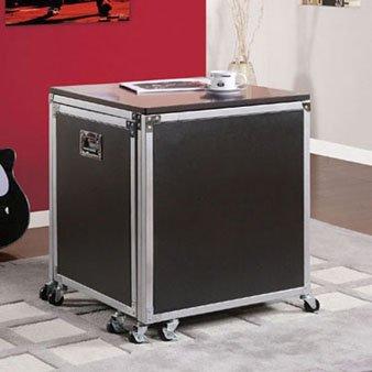 Powell Rock & Roll Cube Desk ()