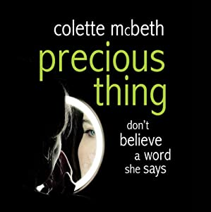 Precious Thing Audiobook