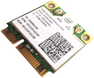 Amazon.com: Intel 2230 2230BN_HMW Half Mini PCI-e Wireless ...
